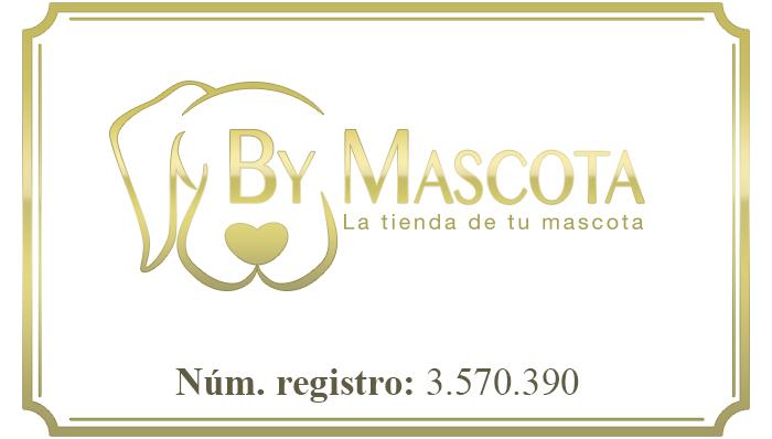 Logotipo ByMascota