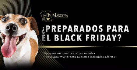 ByMascota Blackfirday - franquicia tienda animales