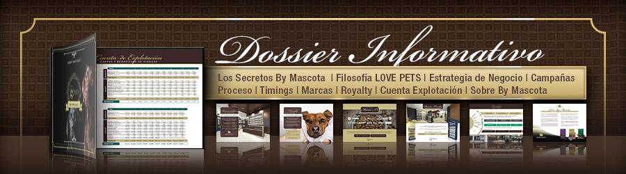 Dossier informativo de tiendas ByMascota