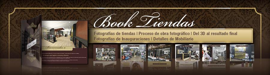 Dossier visual de tiendas ByMascota