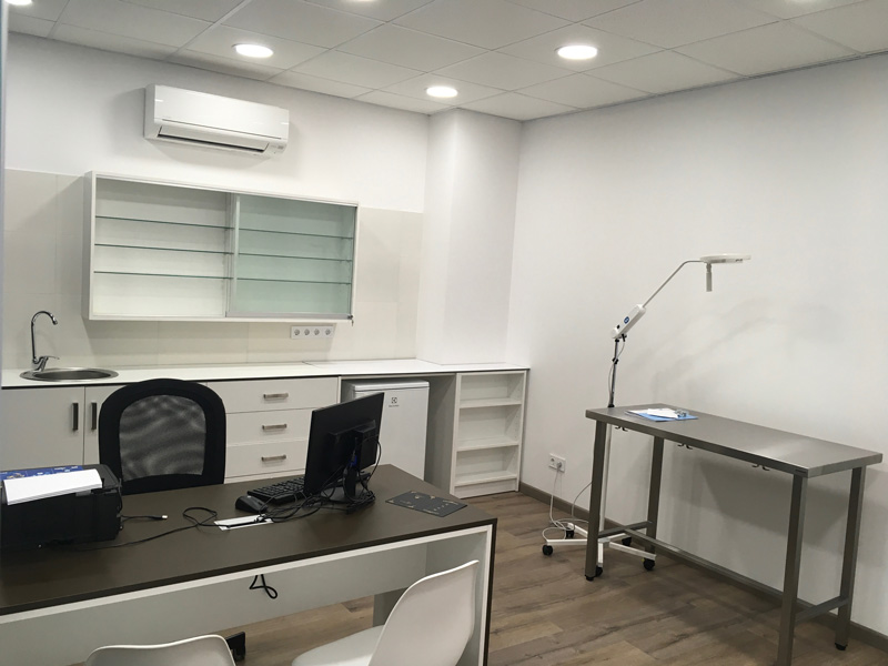 Veterinaria Barcelona Guinardo
