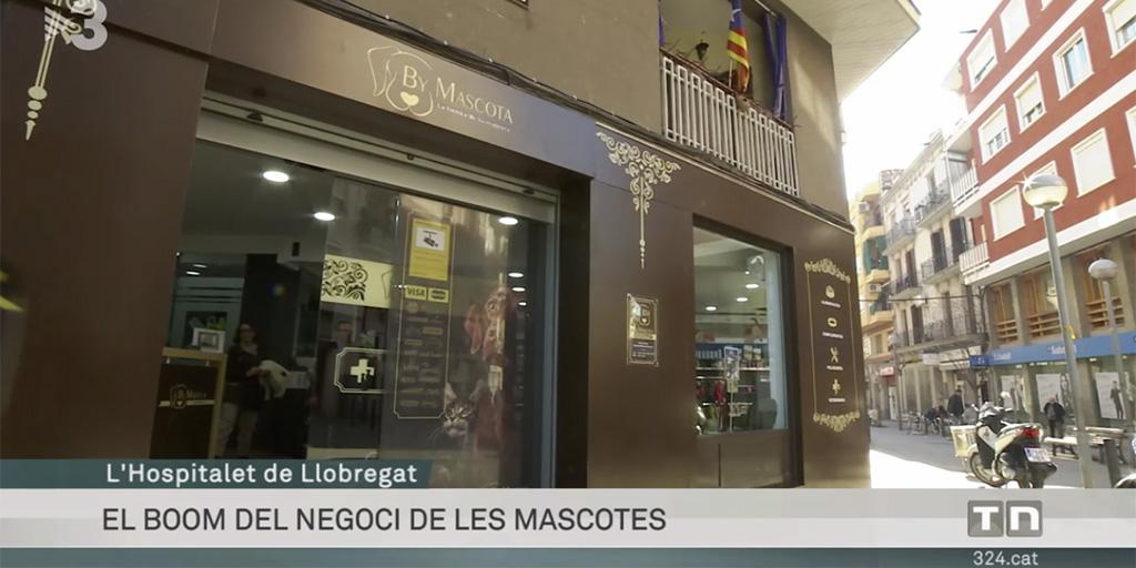 By Mascota tienda de Hospitalet de Llobregat