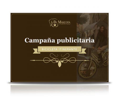 Dossier Bici By Mascota