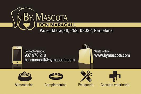 Material Corporativo Bymascota Franquicia Tiendas Animales